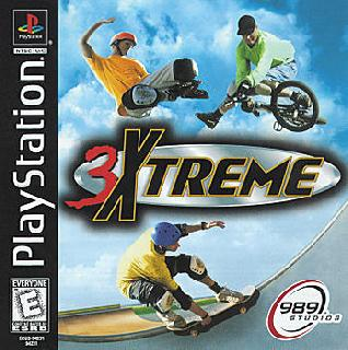 Screenshot Thumbnail / Media File 1 for 3Xtreme [U]